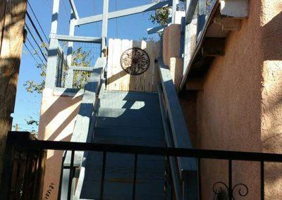 Roxbury South 7 Stairs