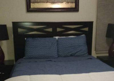 Roxbury West Unit D Bedroom