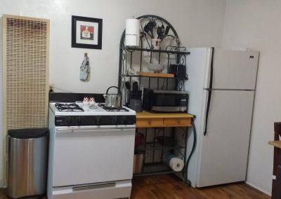 Roxbury West Unit G Kitchen 2