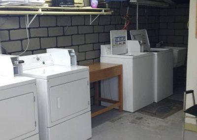 Roxbury West Unit G Laundry