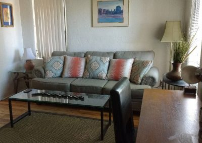Roxbury West Unit G Livingroom