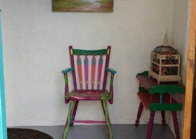 Roxbury West Unit H Chair