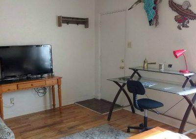 Roxbury West Unit H Desk