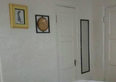 Roxbury West Unit H Door