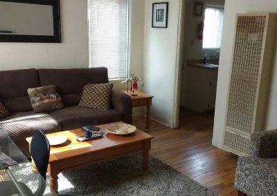 Roxbury West Unit H Livingroom 2