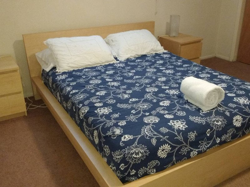The Roxbuy 1 Bedroom