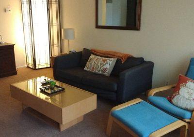 The Roxbuy 1 Livingroom
