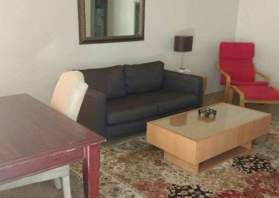 The Roxbuy 10 Livingroom