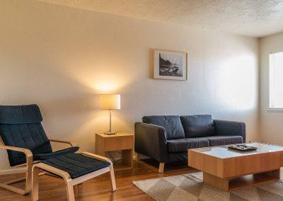 The Roxbuy 14 Livingroom