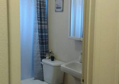 The Roxbuy 5 Bathroom