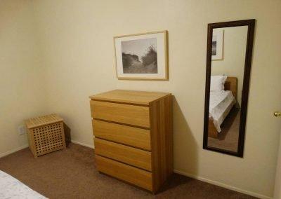 The Roxbury Casa 08A Bedroom 2