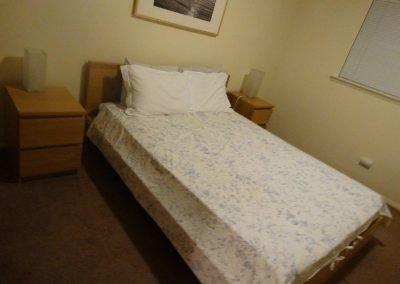The Roxbury Casa 08A Bedroom 3