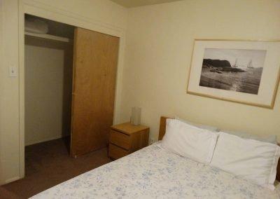 The Roxbury Casa 08A Bedroom
