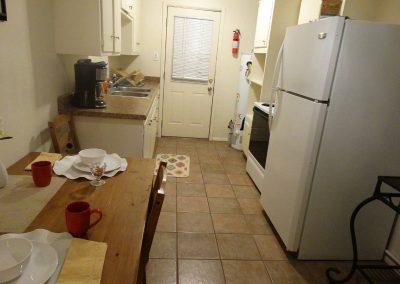 The Roxbury Casa 08A Kitchen