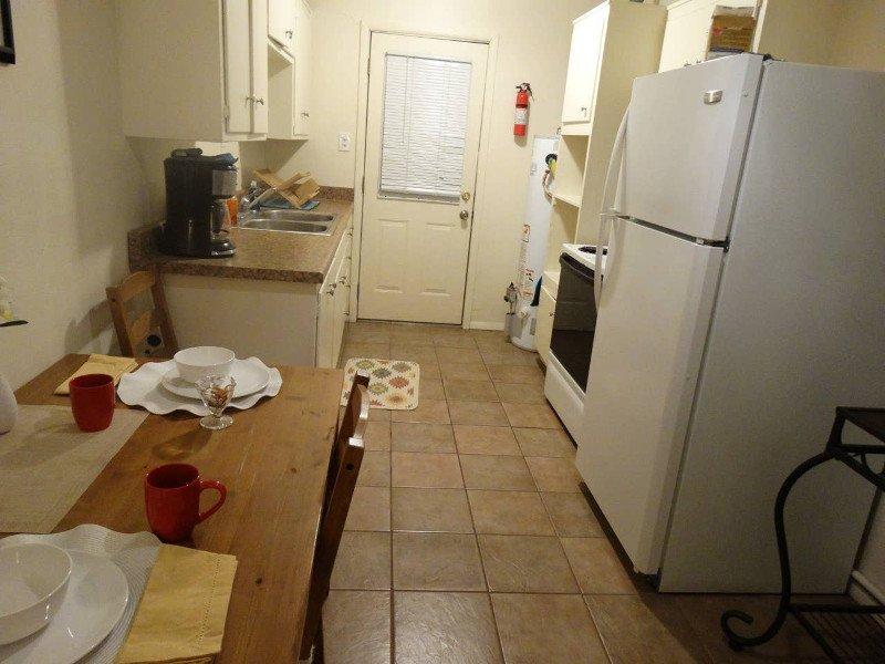 The Roxbuy 4 Kitchen