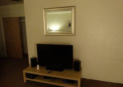 The Roxbury Casa 08A TV
