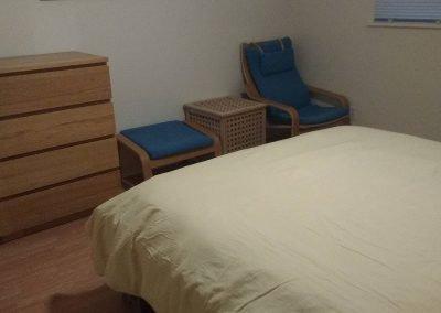 The Roxbury Casa 08D Bedroom 2