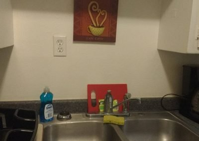 The Roxbury Casa 08D Kitchen 2