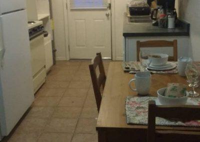 The Roxbury Casa 08D Kitchen