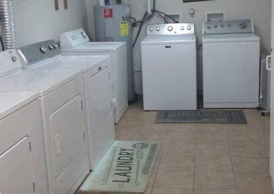 The Roxbury Casa 08D Laundry