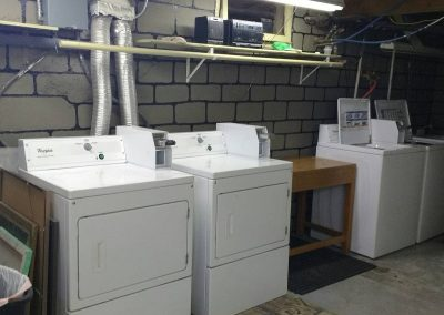 Roxbury South 9 Laundry