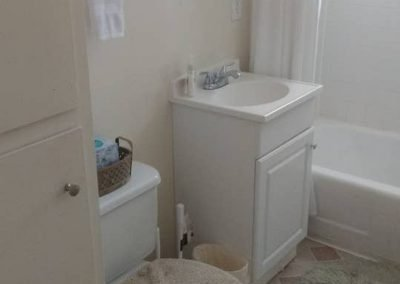 The Roxbury Casa 08C Bathroom