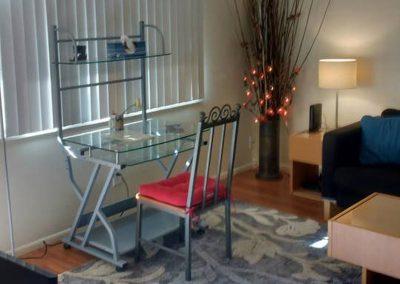 The Roxbury Casa 08C Desk