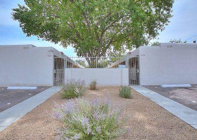 The Roxbury Casa 08C Gated