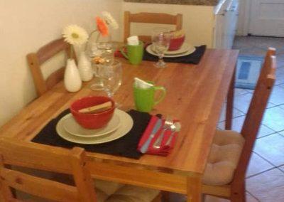 The Roxbury Casa 08C Kitchen