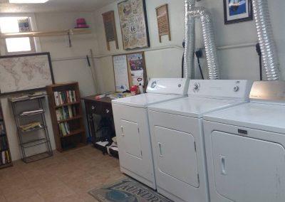 The Roxbury Casa 08C Laundry