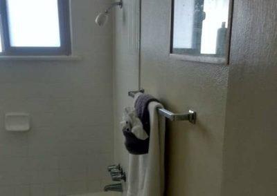 The Roxbury Casa 08C Shower