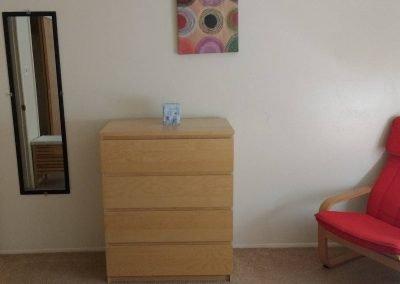 The Roxbury Garden 04A Bedroom 3
