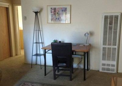 The Roxbury Garden 04A Desk