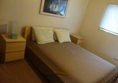 The Roxbury Garden 04D Bedroom 3