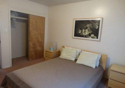 The Roxbury Garden 04D Bedroom
