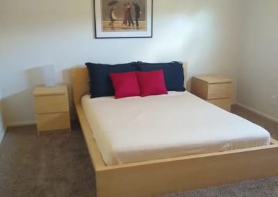 The Roxbuy 10 Bedroom 3