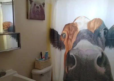 The Roxbuy 13 Bathroom