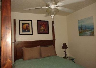 Duke City Bedroom 2