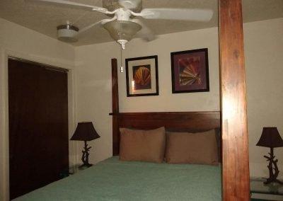 Duke City Bedroom