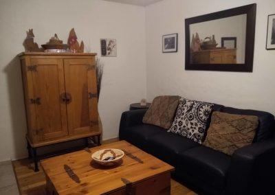 The Tower Livingroom
