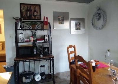 Moms Place Diningroom