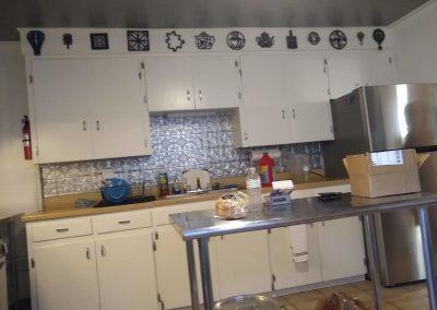 Moms Place Kitchen