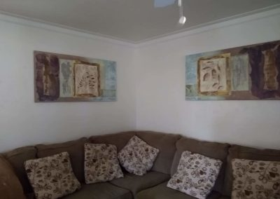 Moms Place Livingroom